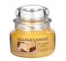 Bougie parfumée pain chaud Village Candle