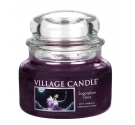Bougie parfumée prune Village Candle