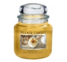Bougie parfumée miel Village Candle