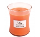 Bougie parfumée orange Woodwick