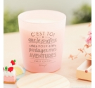 Bougie parfumée Mr Wonderful sweet cotton